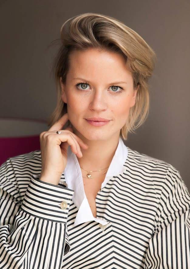 Cécile Wickmann / Rebelle