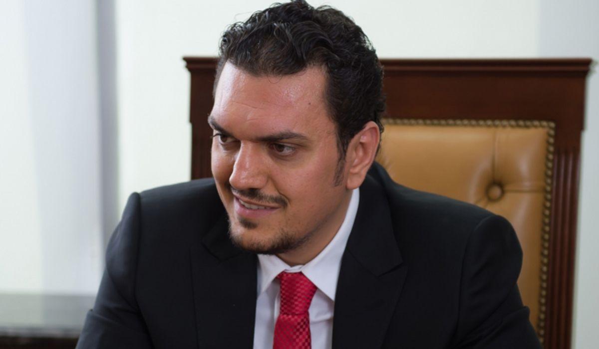 Moutaz Al Khayyat