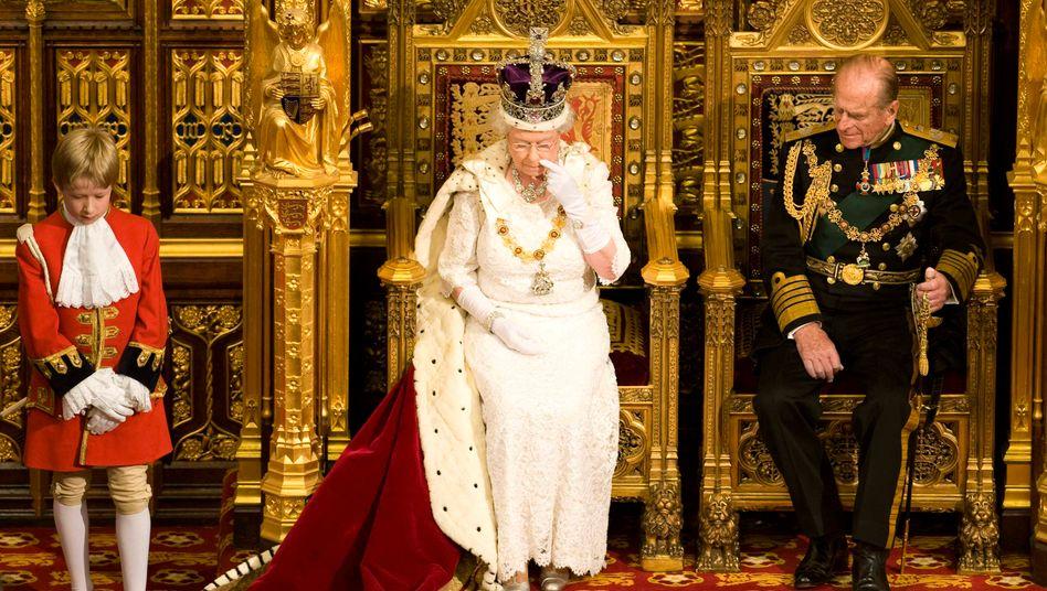 Queen Elizabeth II. und Prinz Philip: Die Ehe des Jahrhunderts