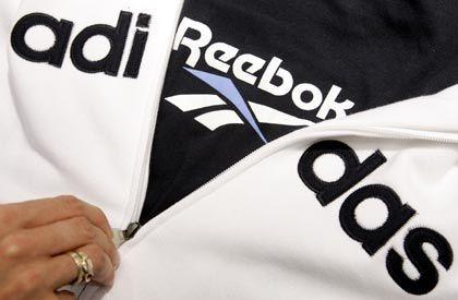 Gemeinsam stärker: Adidas mit optimistischer Prognose nach Reebok-Integration