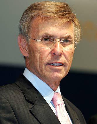 Krise als Chance: Erstversicherer mehr Rückversicherungschutz einkaufen. Davon profitiert die Hannover Rück und kann höhere Preise durchsetzen, sagt ihr Chef Zellner.