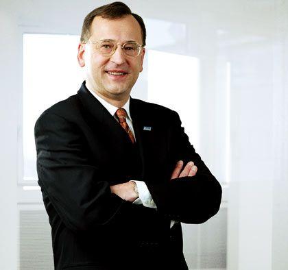 Künftiger VNG-Chef: Wintershall-Manager Heuchert