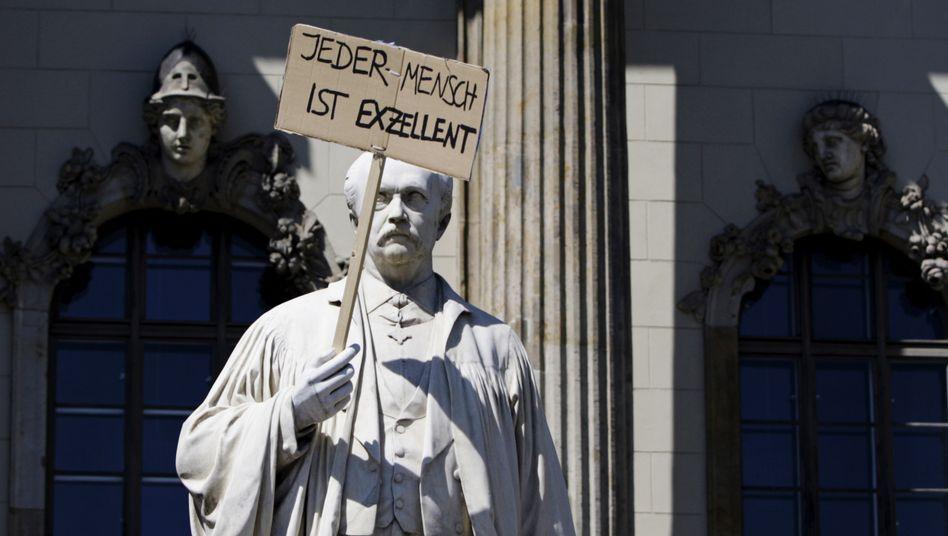 Namensgeber: Hermann Ludwig Ferdinand von Helmholtz