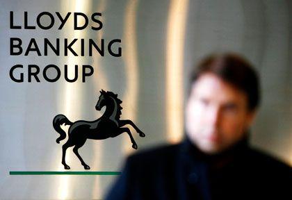 Lloyds Banking Group: Von Schrott weitgehend frei