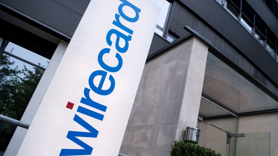 Wirecard: FT erhebt Vorwürfe gegen COO Jan Marsalek, die Aktie gibt nach