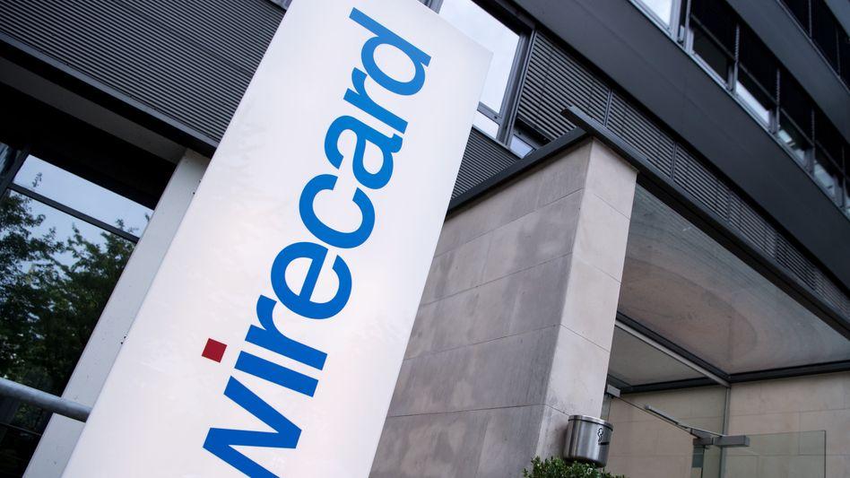 Wirecard-Zentrale in Aschheim: Die Bank im Konzernverbund war nicht so sauber wie gedacht