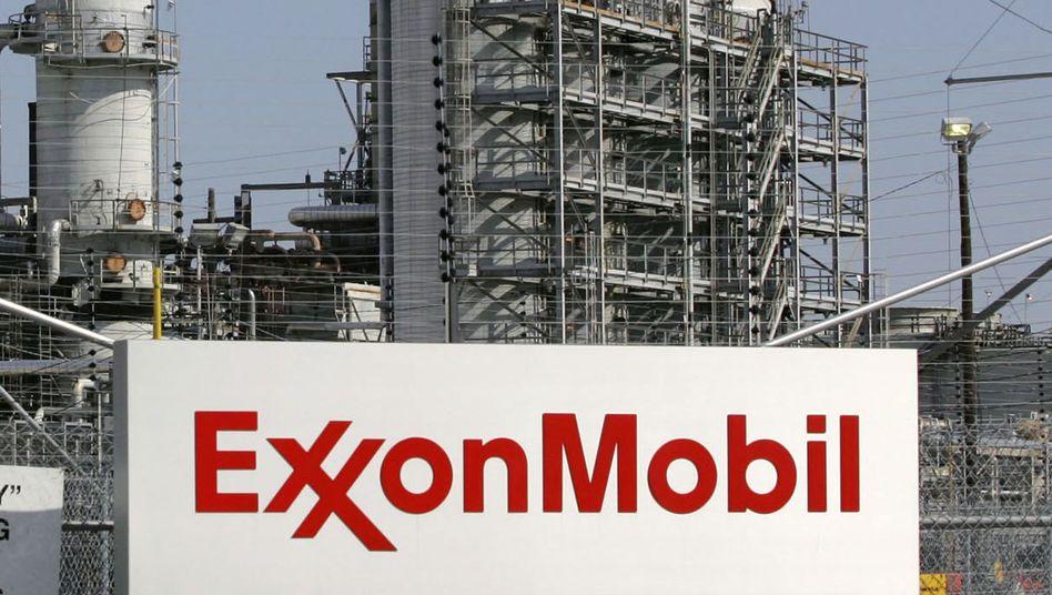 Erfolgsgeschichte: Ölmultis scheffeln ständig Milliardengewinne