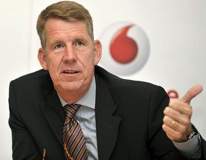 Ab August neuer Arcor-Chef: Vodafone-Manager Joussen
