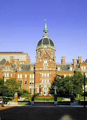Johns Hopkins Medicine: Renommierte Hochschule an der Ostküste