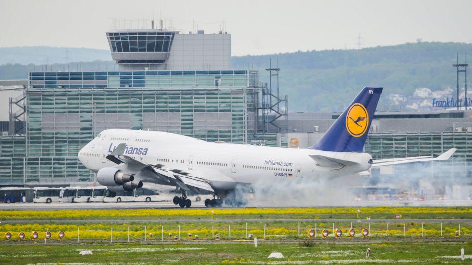 Lufthansa: Der Preiskampf setzt der Airline zu