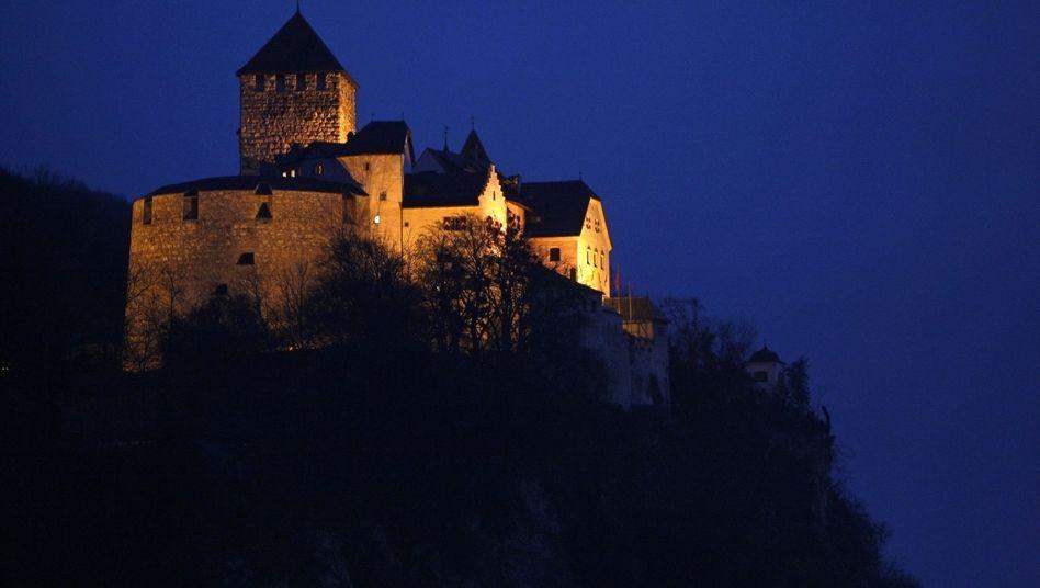 Empören oder tot stellen: Echte PR-Profis sprechen nicht gerne über Liechtenstein