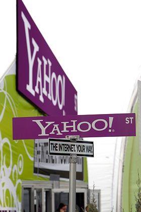 """Yahoo: Vorstandsmitglied Tim Mayer will Werbung zu einem """"einnehmenderen Erlebnis"""" machen"""