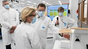 Biontech und Pfizer versprechen zwei Milliarden Impfdosen für arme Länder