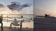 Airbus testet Lufttaxi ab August bei Ingolstadt