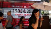Warum Investoren China den Rücken kehren