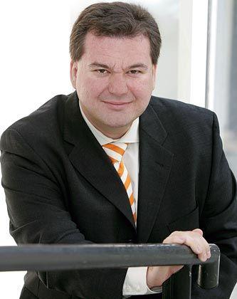 """""""Wie bei der Bank"""": Christoph Hardy von Sophos"""