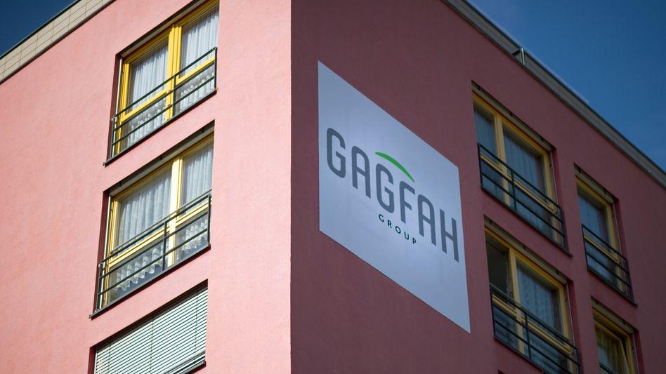 Gagfah-Wohnungen in Dresden: Zukunft offen