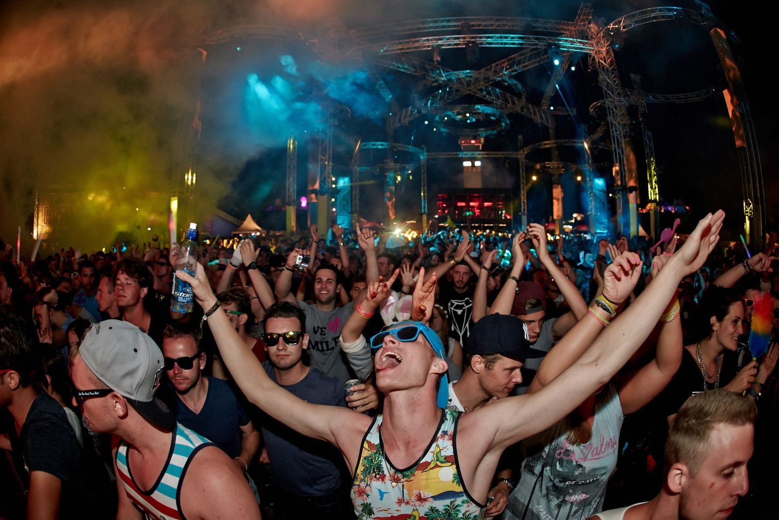 Events/ Technofestival