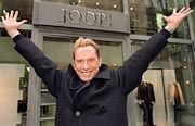 """Lang ist es her: Wolfgang Joop hat mit """"Joop!"""" nichts mehr zu tun"""