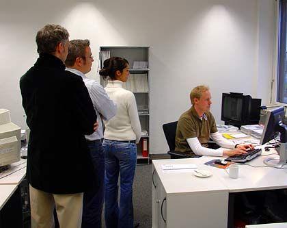 Jobsharing: Flexiblere Arbeitszeiten, mehr Freizeit