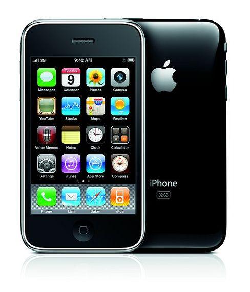 iPhone: Das Multimediahandy von Apple hat sich als Verkaufsschlager entpuppt