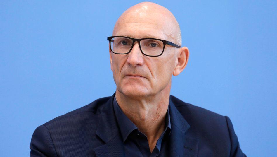 Umtriebig: Telekom-Chef Tim Höttges