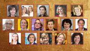 Das sind die 50 einflussreichsten Frauen der Wirtschaft