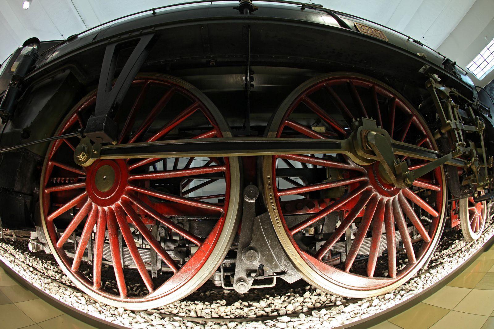 175 Jahre Eisenbahn 5