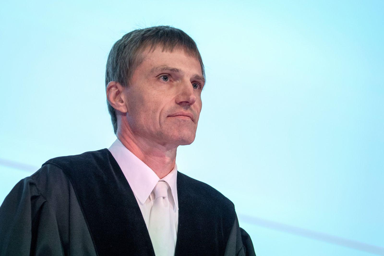 Richter Michael Neef