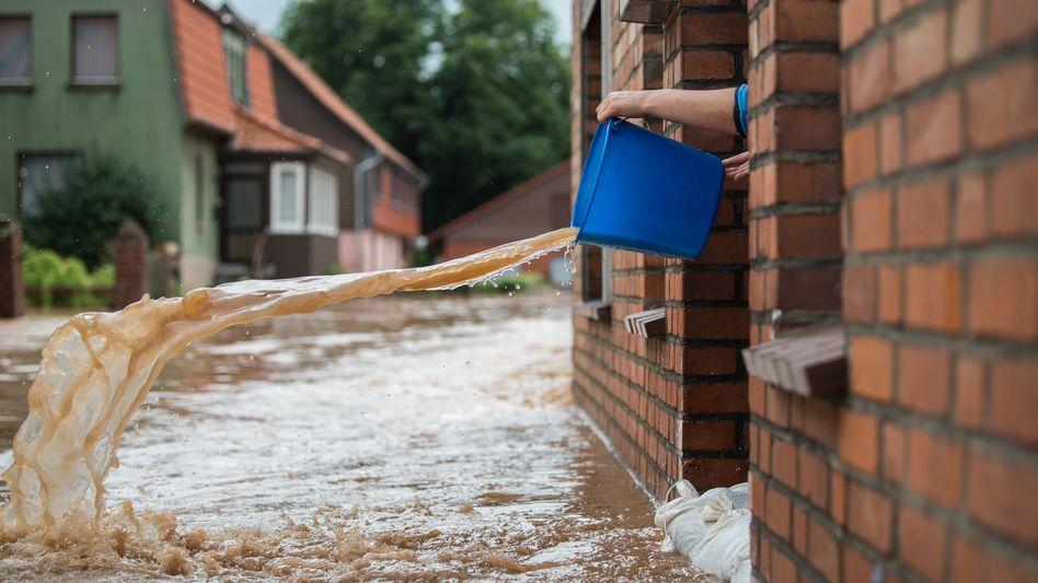 Flutkatastrophe in Deutschland: Wir brauchen ein zweites Betriebssystem, das auf zerstörerisches Chaos reagieren kann