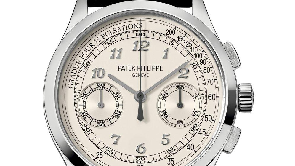 Patek Philippe: Zeitlose Uhren