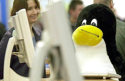 Linux: Rechtsstreit geht an Deutschland vorbei