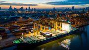 Die Ökonomie der Containerkrise