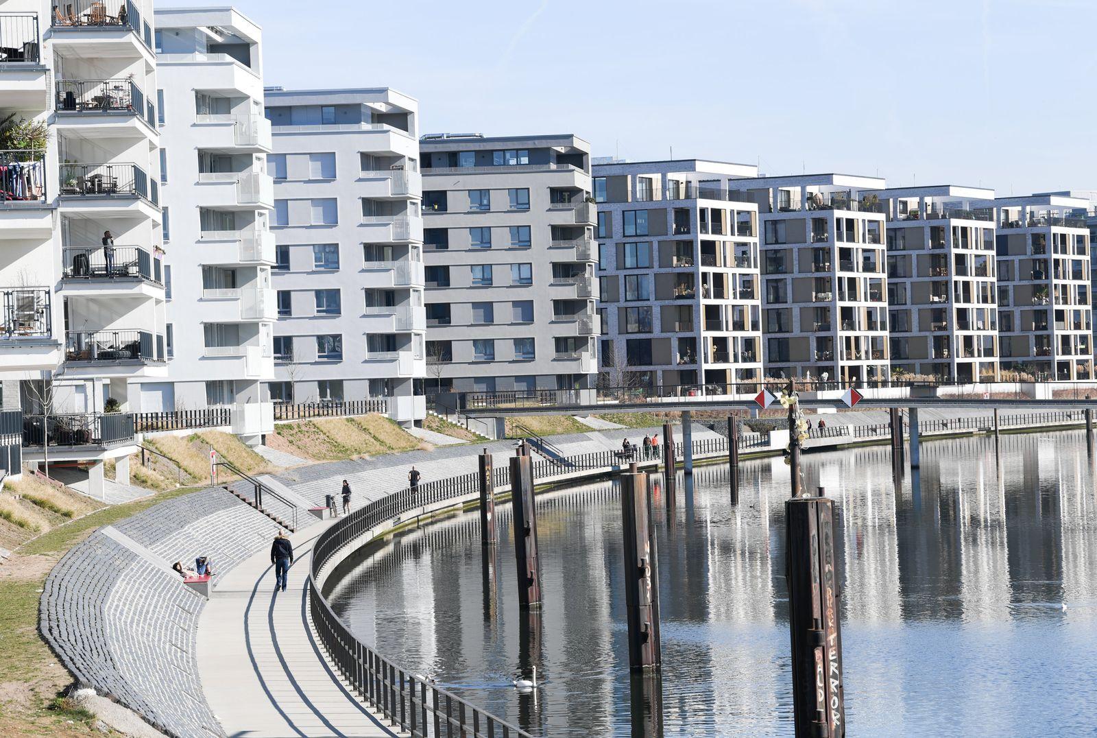 Grundsteuer in Offenbach soll steigen