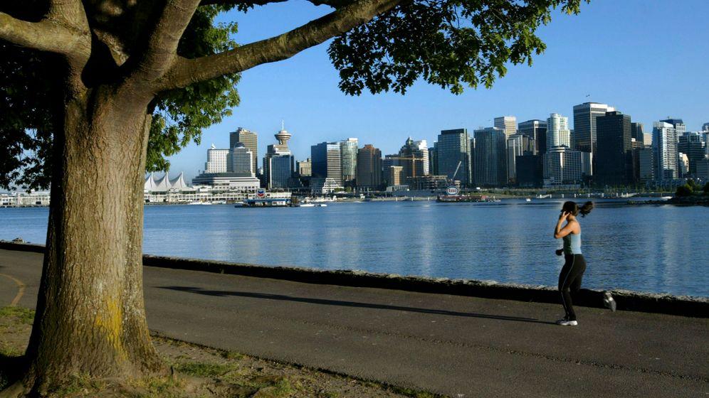 London, Vancouver, Hong Kong: Käufer aus China lassen Hauspreise explodieren