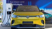 VW startet Abo für E-Autos - und will den Markt aufrollen