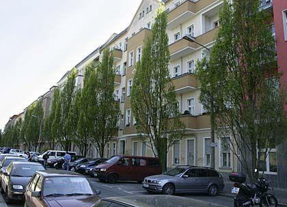 Komplett oft günstiger: Es ist in der Regel sinnvoller ganze Mietshäuser zu erwerben, statt mehrere einzelne Wohnungen