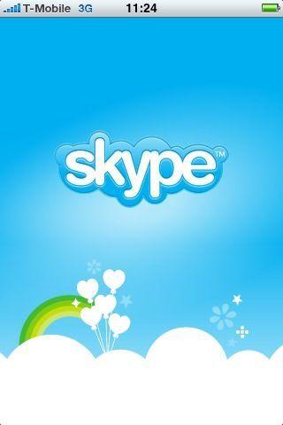 VoIP-Anbieter Skype: Internettelefonie bald auch auf dem Blackberry