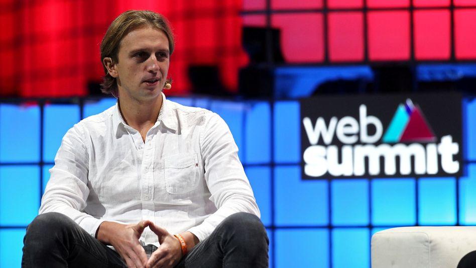 Nikolay Storonsky: Der Revolut-Gründer und CEO des Unternehmens hat sich noch nicht konkret zu einem möglichen Börsengang geäußert
