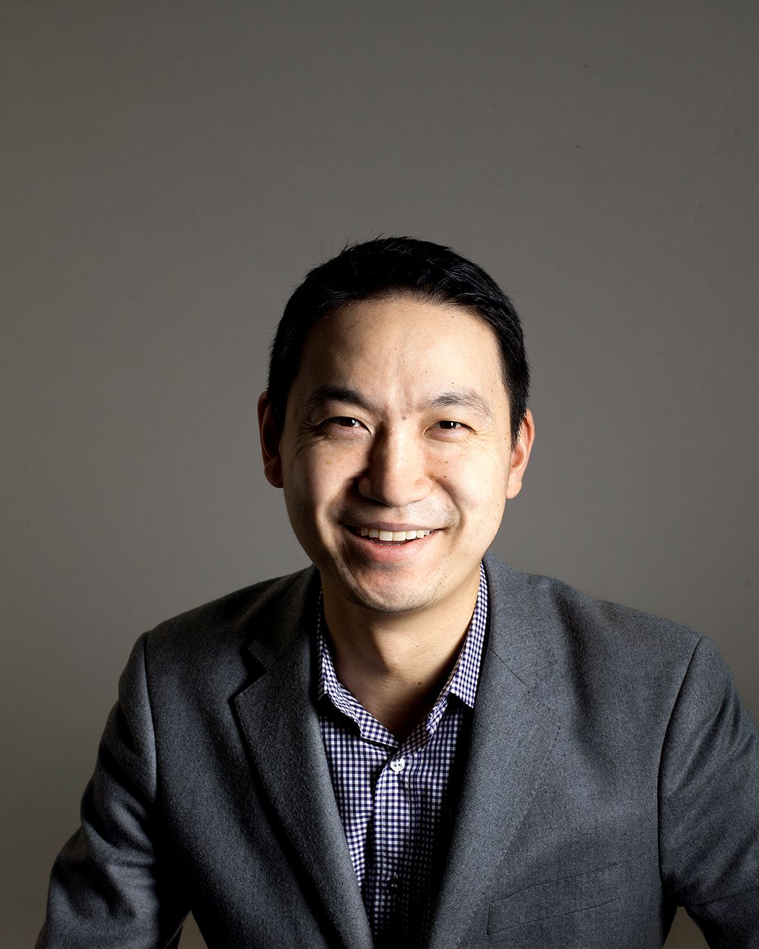George Hu, Chief Operating Officer bei salesforce.com