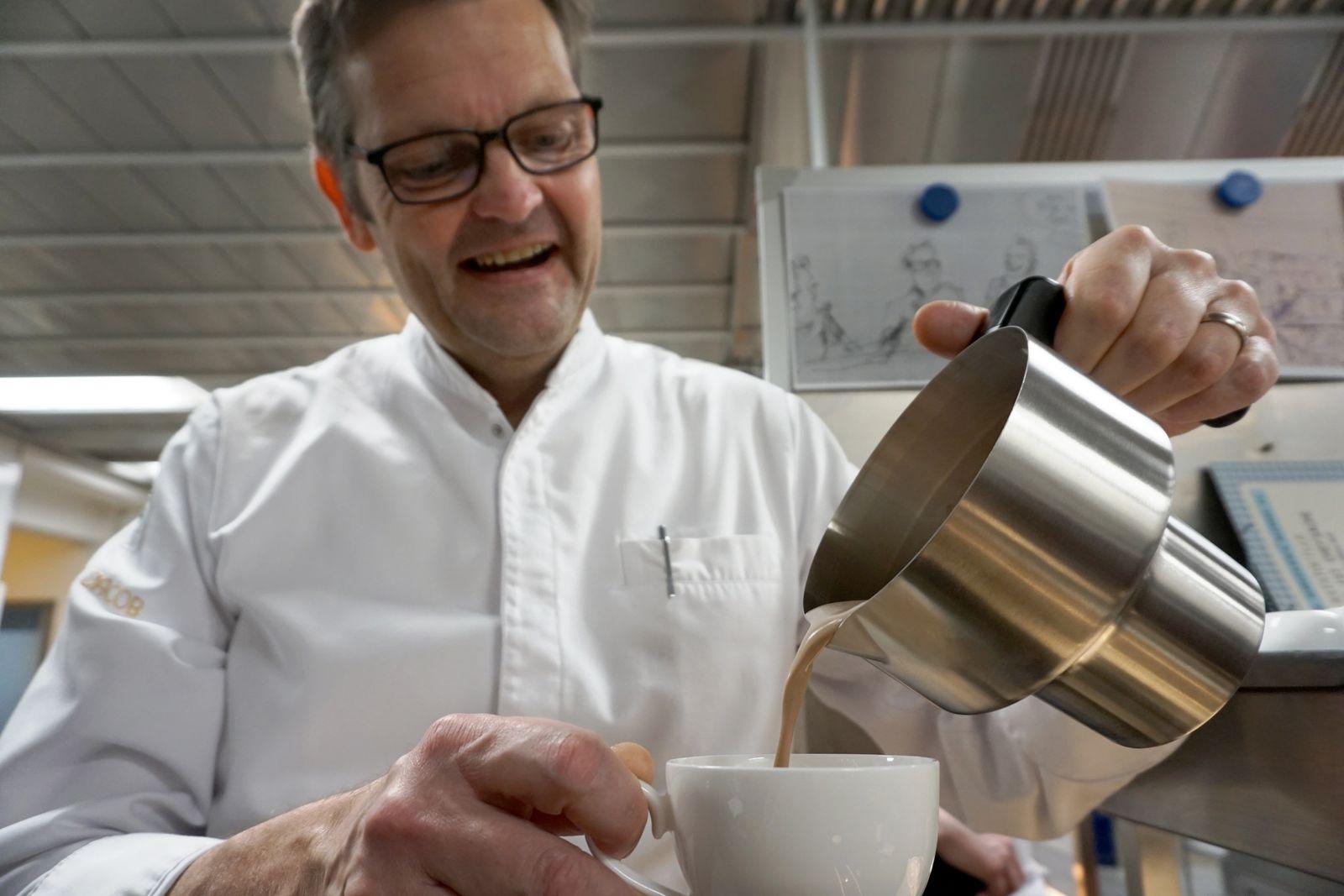 Küchengeräte-Test 2016