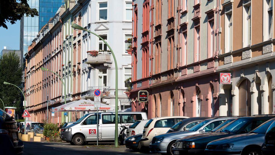 Wohnungen in Frankfurt: Die CO2-Preise steigern die Wohnkosten für Mieter