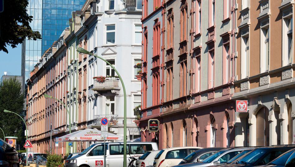 Wohnungen in Frankfurt: Mieter müssen nach dem BGH-Urteil weniger bezahlen
