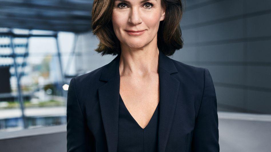 Wechselt von BMW in den Audi-Vorstand: Hildegard Wortmann