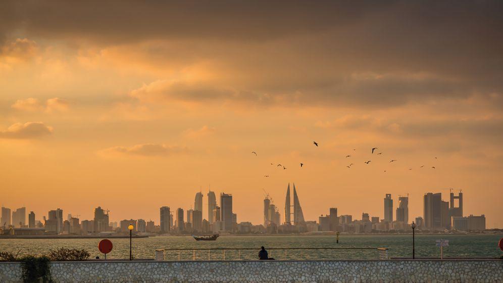 Bahrain: Unterwegs im Land der Perlentaucher