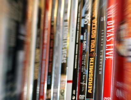 Umstrittener Kopierschutz: Manche Unternehmen versehen DVDs mit Rootkit-Technologien