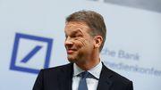 Deutsche Bank vor erstem Jahresgewinn seit fünf Jahren