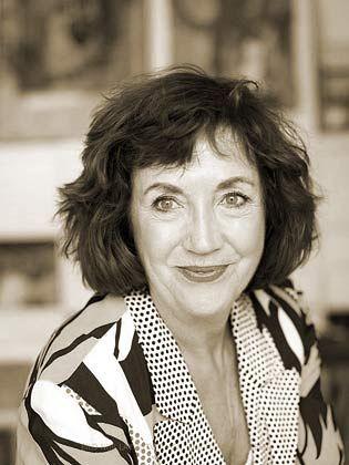 Frau vom Fach: Linde Rohr-Bongard