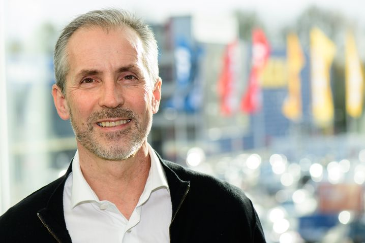 Inter-Ikea-Chef Torbjörn Lööf