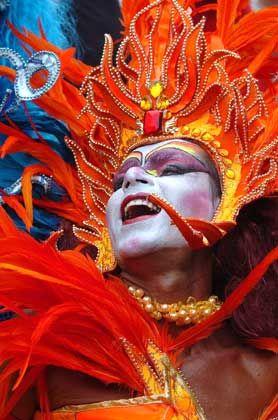 Das Feuer brennt: Brasilianische Leidenschaft